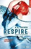Respire - tome 1 (Ten tiny breath)