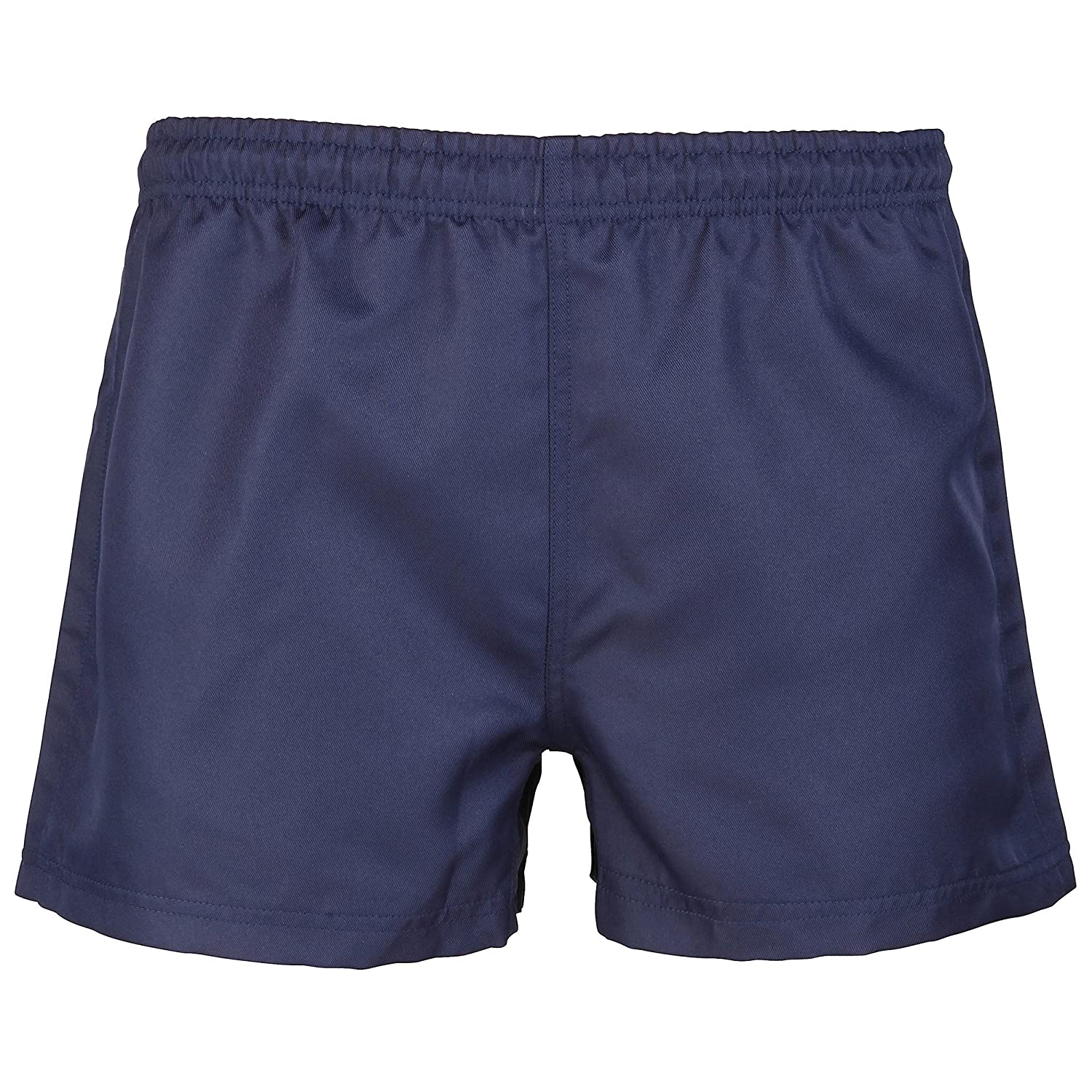 Rhino Mens Club Shorts - Navy Blau