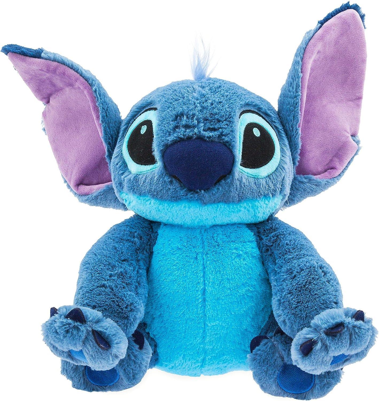 Official Disney Lilo & Stitch Grande 40 centimetri Stitch morbido peluche giocattolo