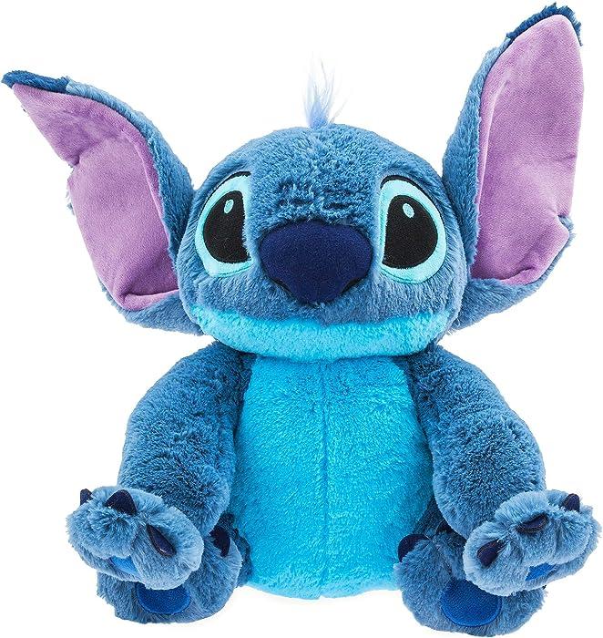 Disney Stitch Plush - Lilo & Stitch - Medium - 15