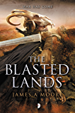The Blasted Lands (Seven Forges Book 2)