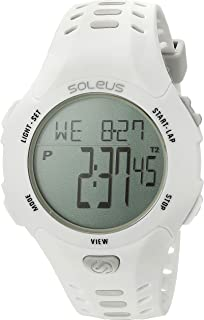 Soleus Dash Small Womens Digital Running Watch