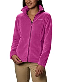 b3ccea2a5 Womens Fleece Jackets
