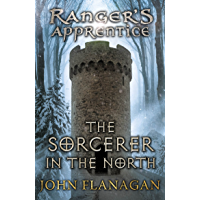 The Sorcerer in the North (Ranger's Apprentice Book 5) (English Edition)