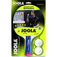 Joola Raqueta Ross cabeza Smash Cóncavo