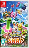 New Pokémon Snap - Standard Edition - Nintendo Switch
