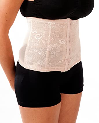 7d0bc9f460544 Highest Quality Classic Lace INSTANT TUMMY TUCK Miraclesuit Invisible Body  Shaper Waist Cincher Girdle Corset