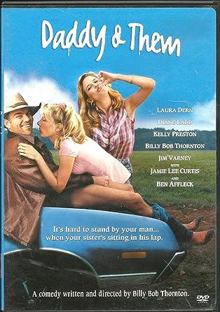 Amazon com: Daddy & Them: Billy Bob Thornton, Laura Dern