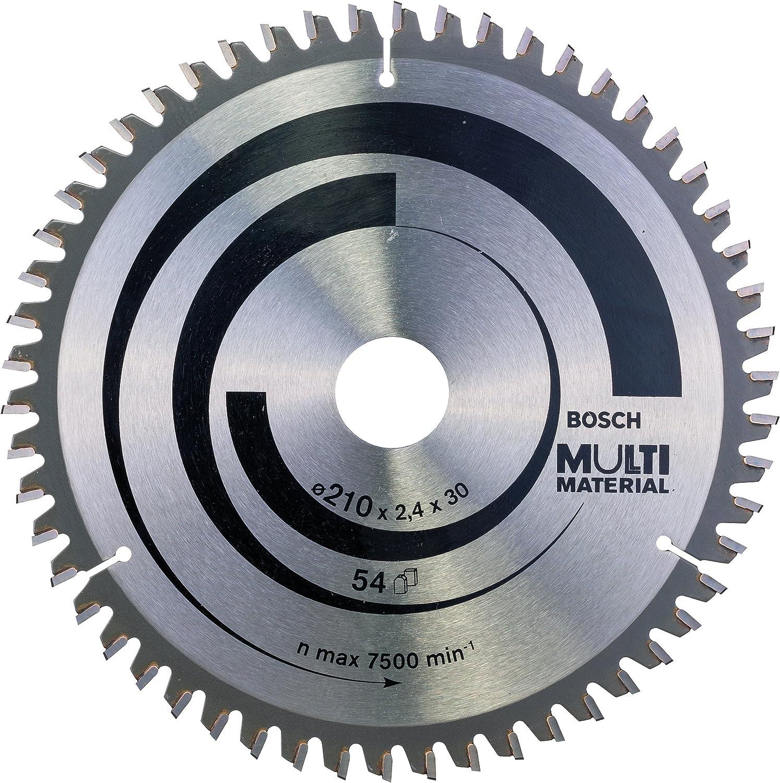 96 Hoja de sierra circular Top Precision Best for Wood Bosch 2 608 642 123 pack de 1 400 x 30 x 4 mm