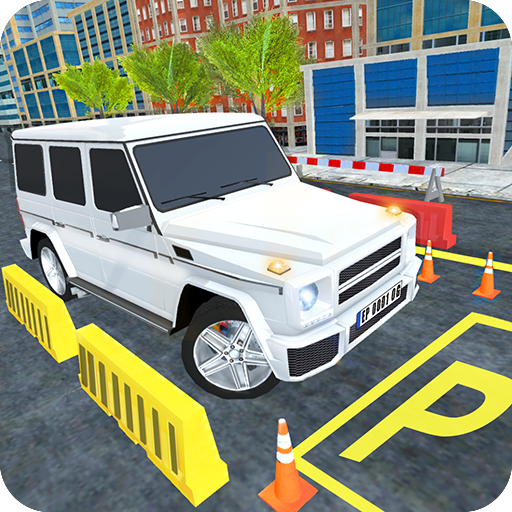 Toyota Level (City Climb Parking)