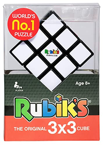 John Adams Rubik's Cube 3x3 from Ideal
