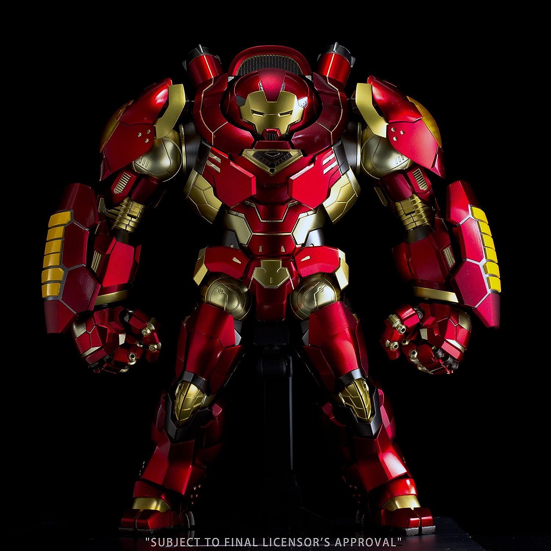 RE:EDIT IRON MAN #05 Hulkbuster ノンスケール ABS&ATBC-PVC&ダイキャスト製 塗装済み可動フィギュア   B010RSVFSK