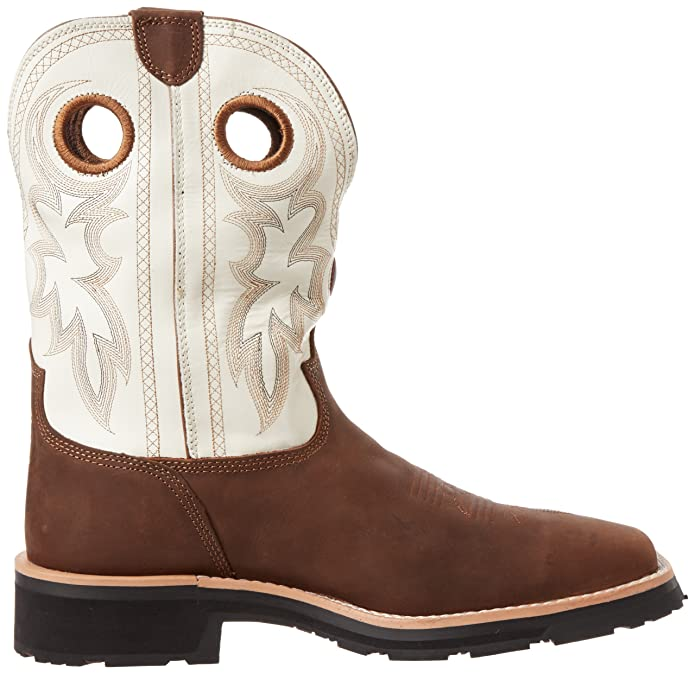 6d00281db15 Tony Lama Boots Men's RR3302 Boot
