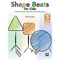 Shape Beats for Kids: A Simple and Fun