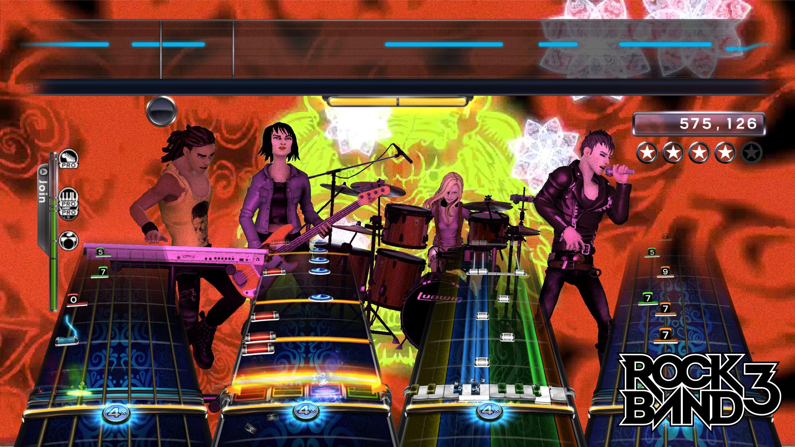Rock Band 3 by Electronic Arts (Image #8)