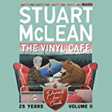 Vinyl Cafe 25 Years Vol II- Postcards from Canada 4CD