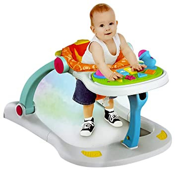6c78a7c6b Buy Toyshine 4 in 1 Activity Baby Walker