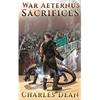 War Aeternus 2: Sacrifices (English Edition)