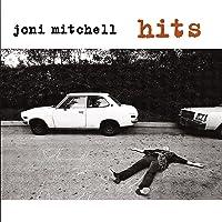 HITS - JONI MITCHELL