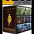 Alec Halsey Mysteries Books 1 - 3 (Alec Halsey Mystery Book 0)