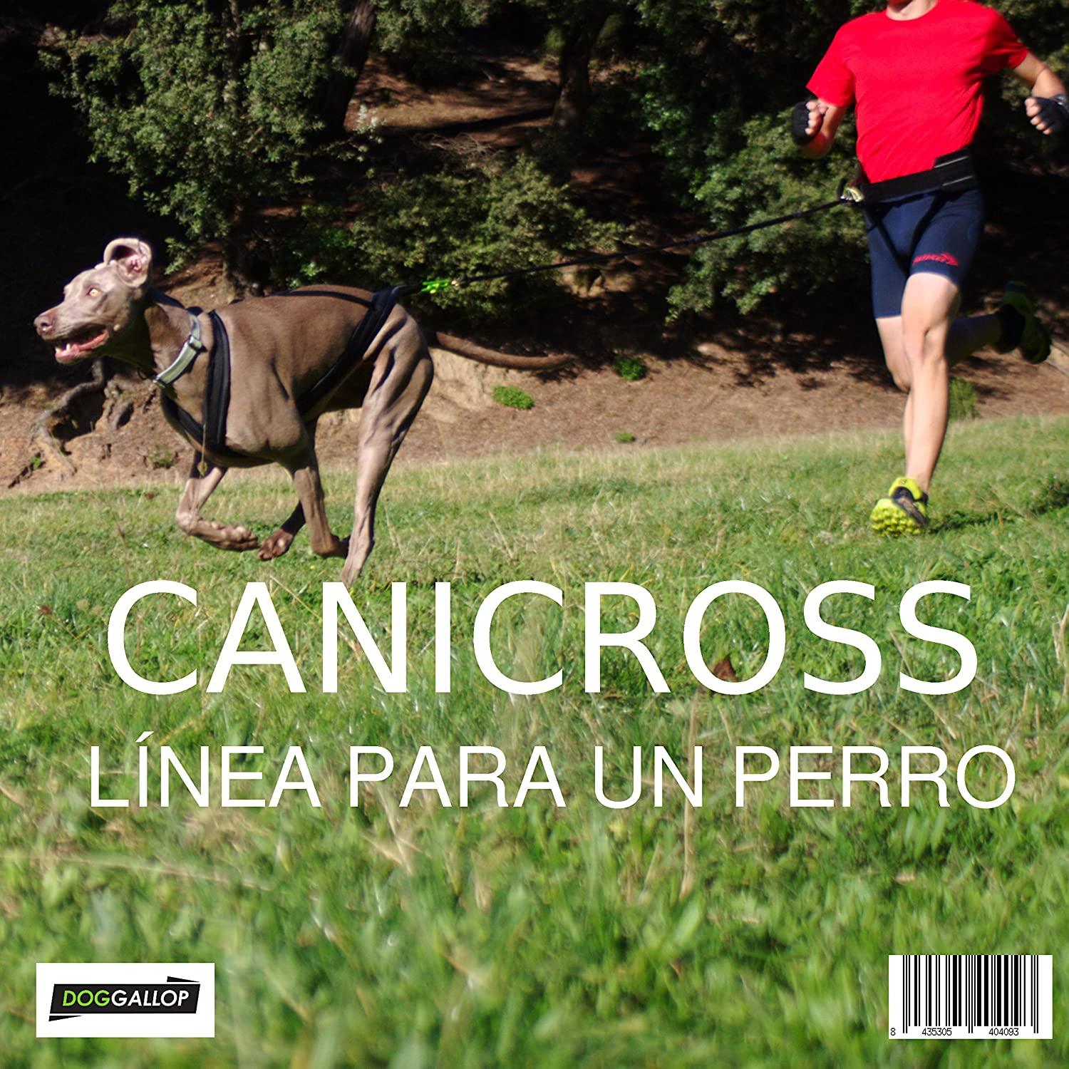 Kit Canicross (Talla 11): Amazon.es: Deportes y aire libre