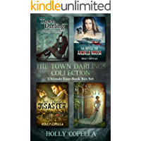 The Town Darlings Collection: Ultimate Four-Book Box Set