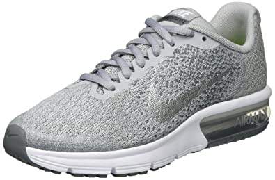 amazon com nike air max sequent 2 gs girl grade schl running