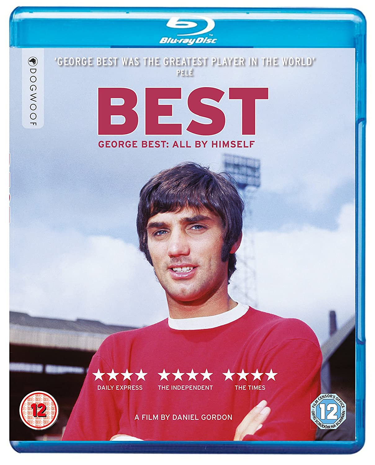 Best George Best All By Himself [Blu ray] Amazon George