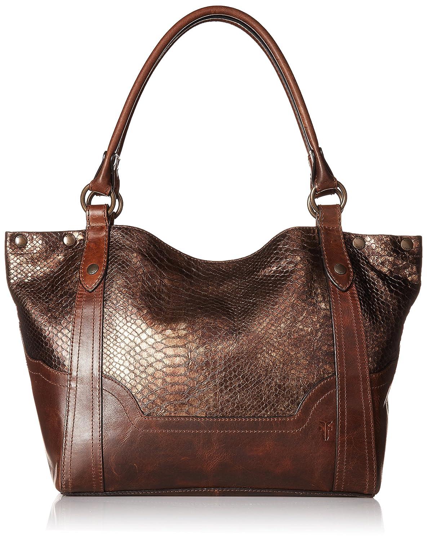 ec25fd17a61 Amazon.com: FRYE Melissa Shoulder, bronze: Clothing