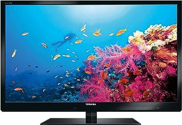 Toshiba 37 SL 833 G - Televisor LED Full HD 37 pulgadas: Amazon.es: Electrónica