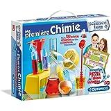 Clementoni 52074.9 - Jeu Scientifique - Ma Première Chimie