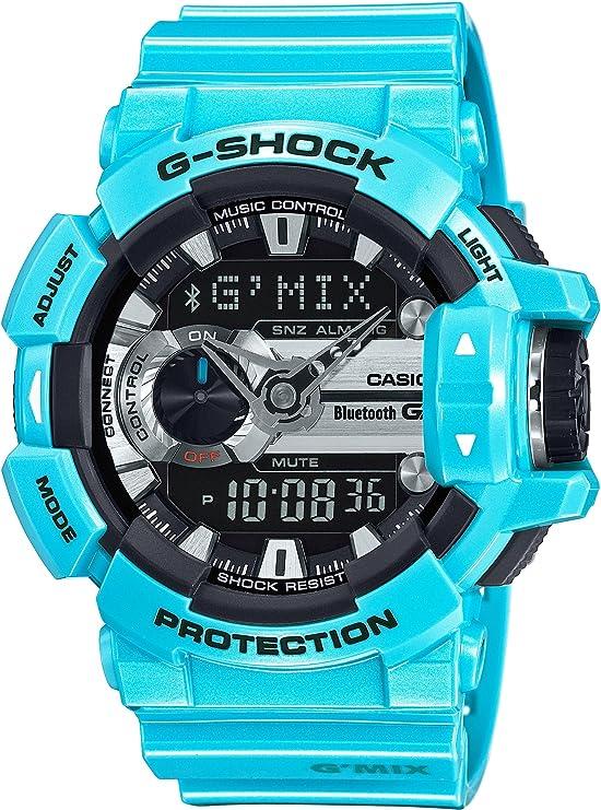 [カシオ] 腕時計 ジーショック G'MIX GBA-400-2CJF