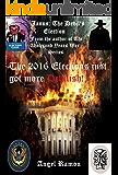 Janus: The Devil's Election (The Janus Series Book 1)