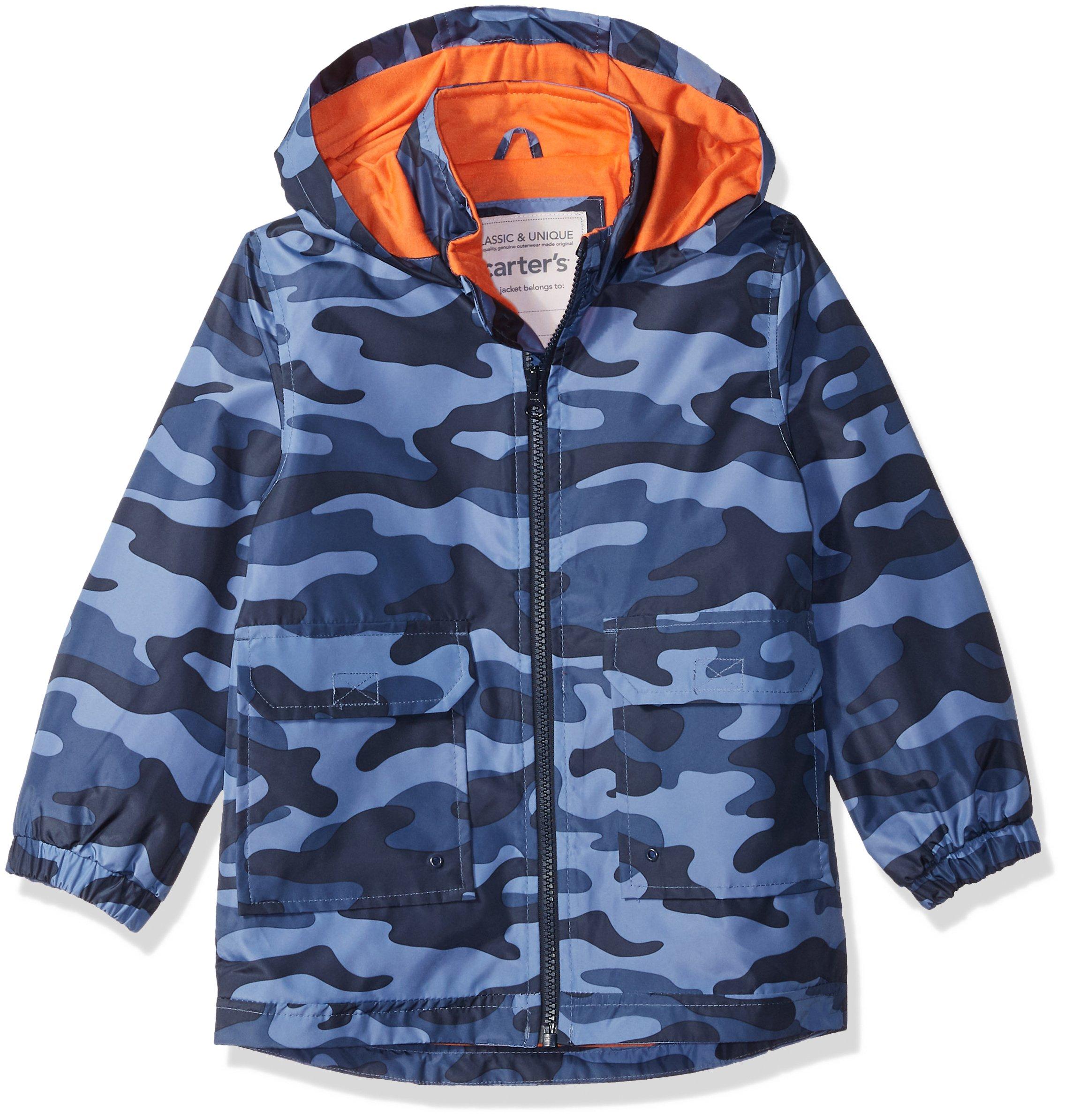 393ca2dcbf205 Best Rated in Boys' Outdoor Recreation Jackets & Coats & Helpful ...
