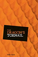 The Dragon's Toenail (The Finnaly Trio Trilogy Book 1) Kindle Edition