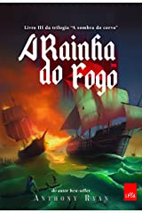 A Rainha do Fogo (Em Portugues do Brasil) Paperback