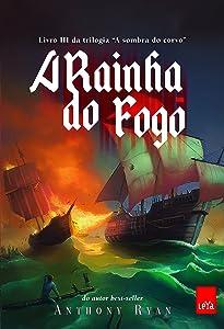 A Rainha do Fogo (Em Portugues do Brasil)