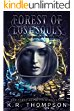 Forest of Lost Souls (Shifters University Book 2)