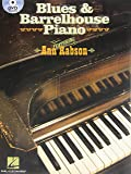 Blues & Barrelhouse Piano