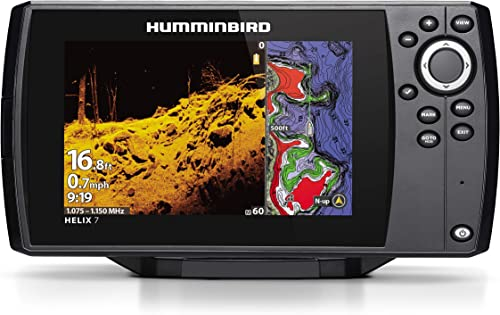 Humminbird Helix 7DI Fish Finder