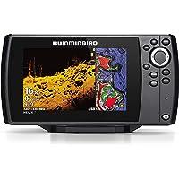 $515 » Humminbird HELIX 7 Fish Finder 410940-1, CHIRP Mega DI GPS G3