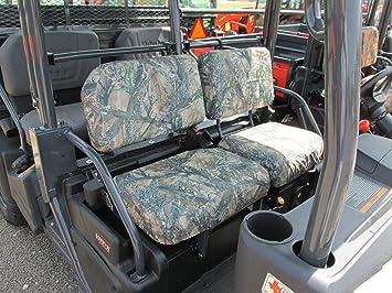 Fantastic Durafit Seat Covers Kubota Rtv X900 Rtv X1100 Rtv X1120D And 1140 Fronts New Models Mc2 Camo Seat Covers Spiritservingveterans Wood Chair Design Ideas Spiritservingveteransorg