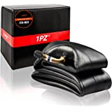 """1PZ ITX-R01 Rear 10"""" Innertube 10 Inch Inner Tube with Bend Valve for Folding Electric Bicycle"""