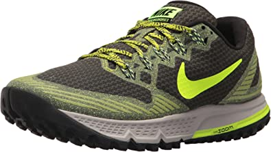 NIKE 749336-302, Zapatillas de Trail Running para Hombre: Amazon ...