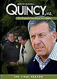 Quincy M.E.: The Final Season [DVD] [Region 1] [US Import] [NTSC]
