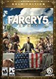 Far Cry 5 Gold Edition [Online Game Code]