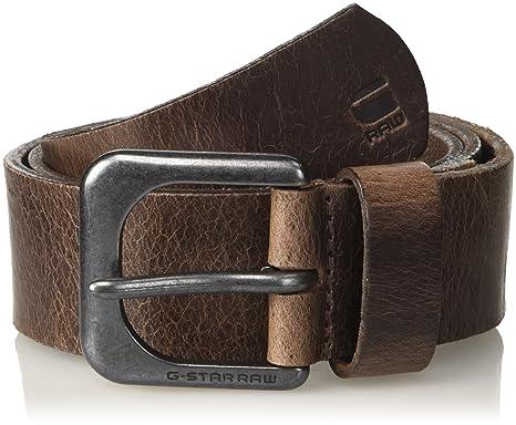 309849de868 G-Star Zed Belt - Ceinture - Homme  Amazon.fr  Vêtements et accessoires