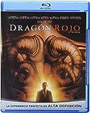 DRAGON ROJO(Red Dragon) [Blu-ray]