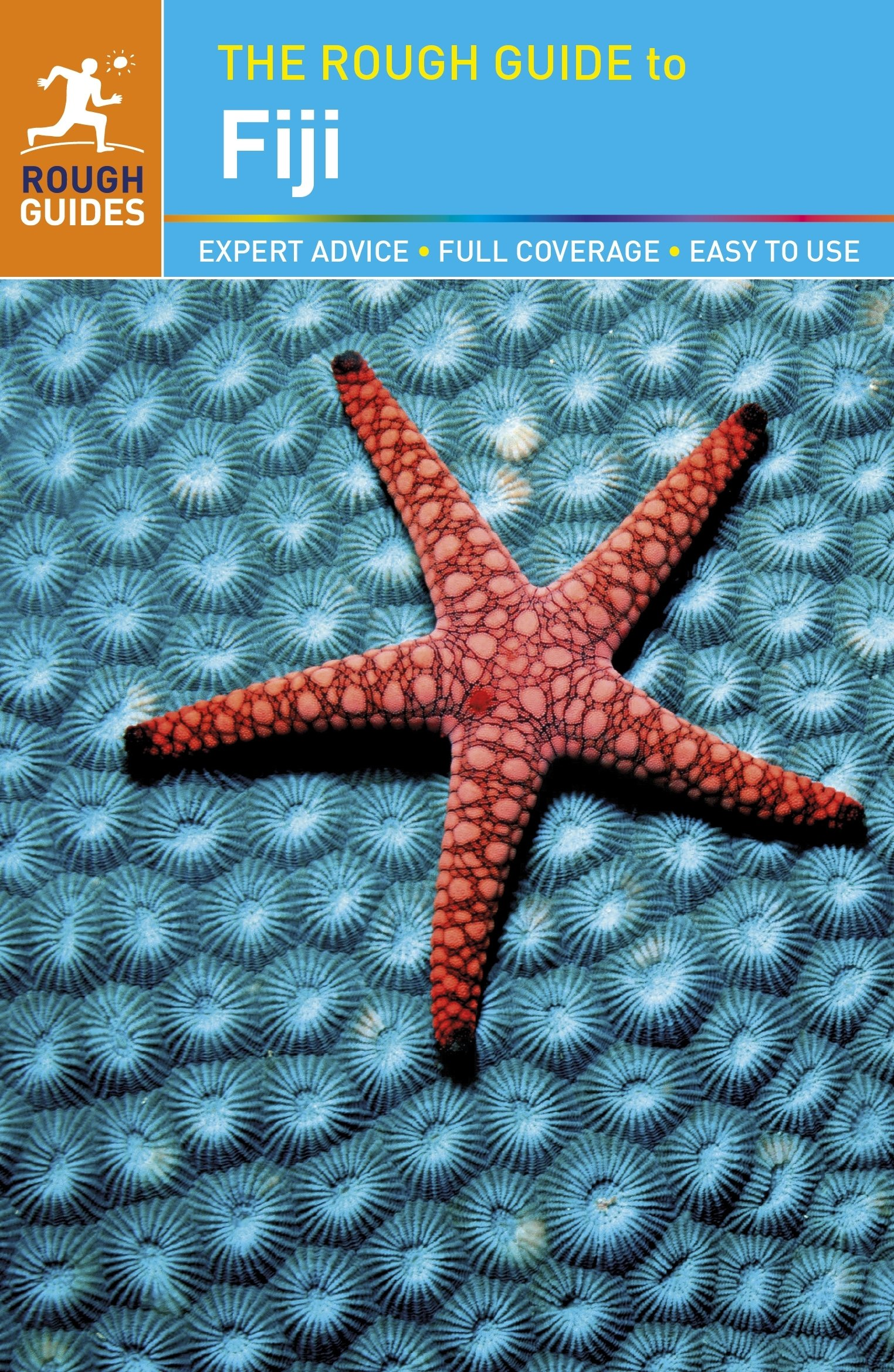 The Rough Guide To Fiji Rough Guides 9781409351337 Amazon Books