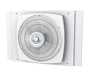 Air King 9155 Window Fan, 16-Inch